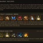 Diablo3 2.3  公式サイトアップデート&reddit他、拾い読み
