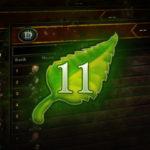 Diablo3 まもなくシーズン11終了