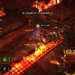 PS4 Diablo3 ミニガイド  レベル70まで