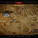 PS4 Diablo3  アドベンチャーモード解説