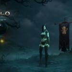 PS4 Diablo3 ミニガイド  ストーリーモード