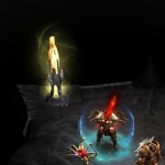 PS4 Diablo3 入門講座  基本要素