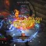 PS4 Diablo3 入門ビルド  バーバリアン / 逆境の闘士