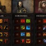 PS4 Diablo3 入門講座  従者(フォロワー)の活用方法