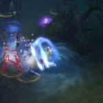 PS4 Diablo3 入門ビルド  モンク / 百裂旋風スタン