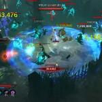 PS4 Diablo3 入門ビルド  ウィザード / 雷WoF