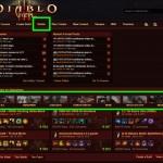 PS4 Diablo3 ビルドの探し方