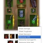 Diablo3 [雑記]  D3 Plannerの使い方