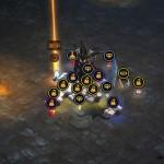 PS4 Diablo3  報酬クエストでのみ手に入るレジェンダリーアイテム