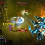 PS4 Diablo3 入門ビルド  バーバリアン/雷WW