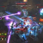 PS4 Diablo3  シェンロン系ビルドの仕組み[2.3]
