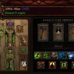 [雑記] Diablo3 パッチ2.3  ウィッチドクターのビルドメモ