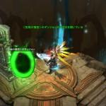 PS4 Diablo3  セットダンジョンの概要と場所