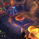 PS4 Diablo3 入門ビルド  ネクロマンサー/コープス・ランサー