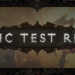 PS4 Diablo3  パッチ2.6.5 パッチノート(テストサーバー版)