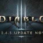 PS4 Diablo3  パッチ2.6.5 パッチノート(正式版)