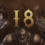 Diablo3 シーズン18まもなく開始