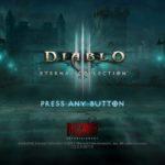 Diablo3 最近のアップデートのメモ書き(S18 / パッチ2.6.6以降)